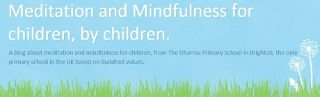 meditation and mindfulness for children
